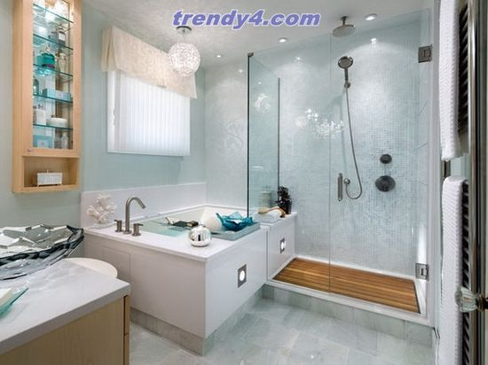 Marvelous Bathroom Design Ideas 2013