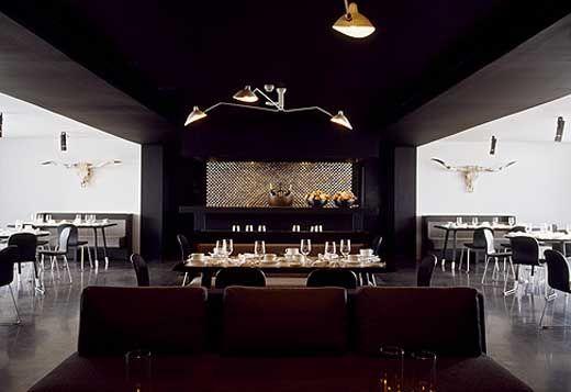 Habita Monterrey Hotel - Interior Design