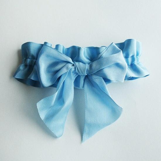 Something Blue! #Garter #Wedding