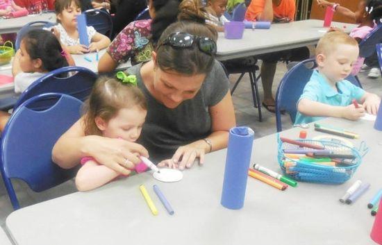 Do-It-Yourself Fair Cedar Hill, TX #Kids #Events