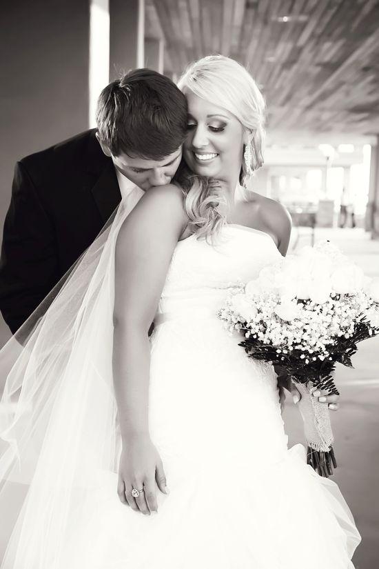 Southern wedding photos