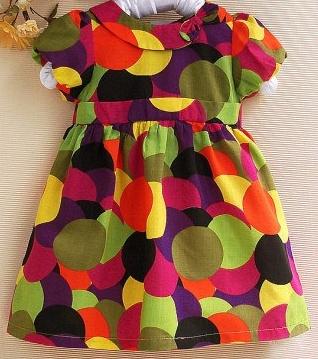 Cute baby girl dress - Ralph Lauren