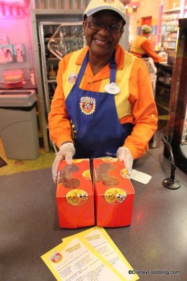 Tips For Taking Snacks Home From Walt Disney World
