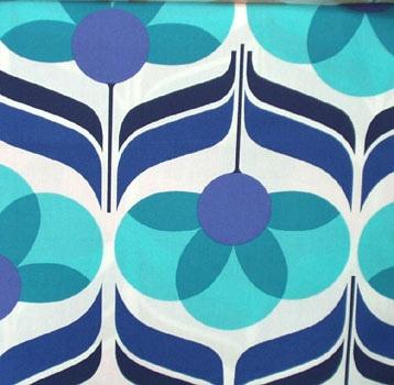 vintage textile print