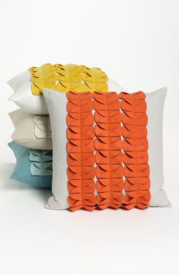 Nordstrom at Home 'Couture' Pillow available at #Nordstrom