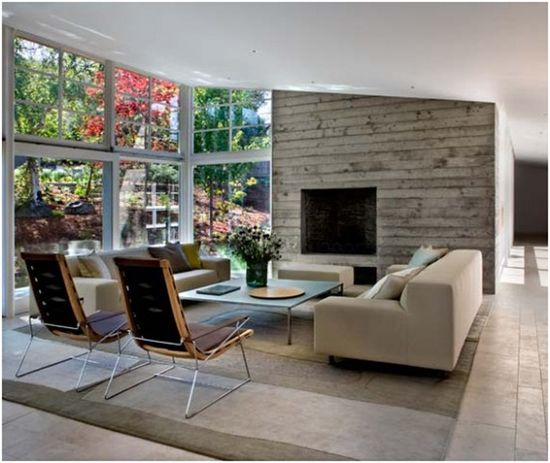 One-room-with-glass-and-textured-brick-on-the-wall.jpg 800×674 pixels