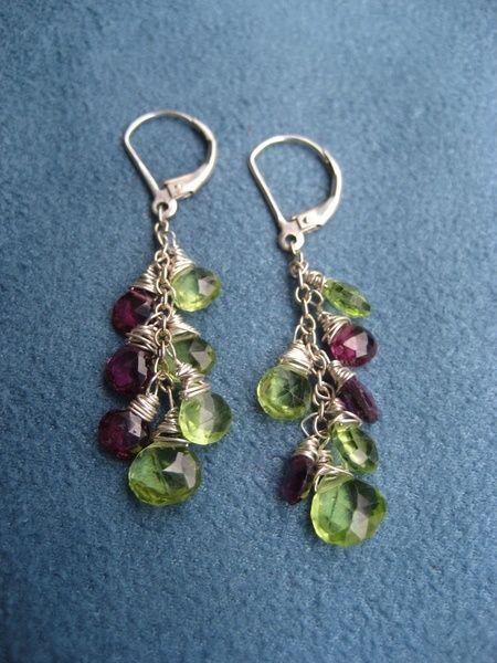 Handmade Jewelry Designs - Bing #smang it #handmade tortillas #handmade fishing lures #handmade flower