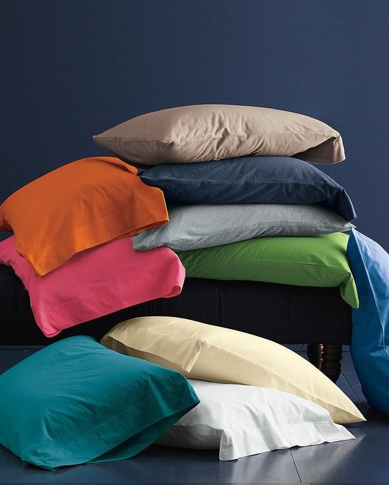 Jersey Knit Bedding