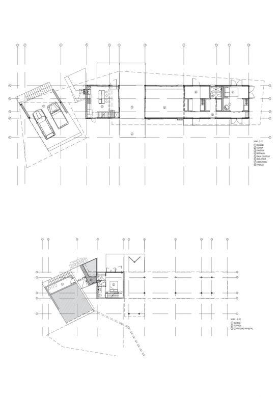 K House / Datum Zero