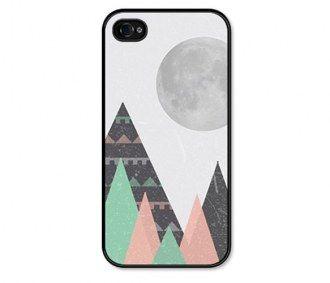Moon & Mountains Case.