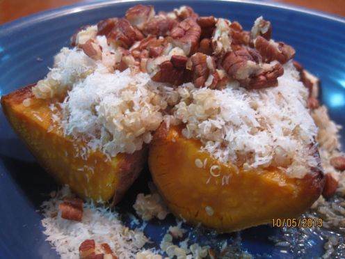 Healthful Breakfasts in a Flash