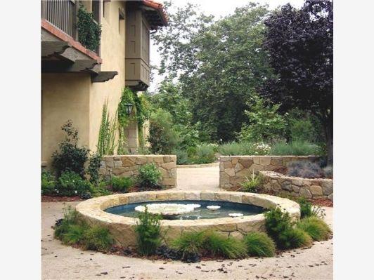 Pond - Home and Garden Design Ideas