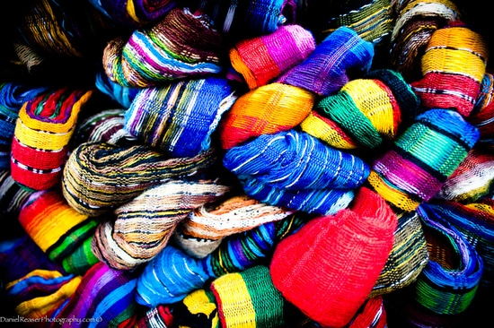 Colorful Colorful Things Pinterest