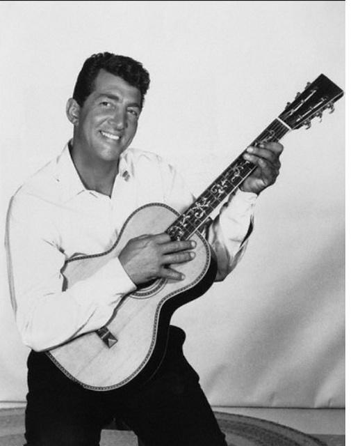 Dean Martin 1956