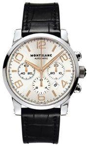 NEW MONTBLANC TIMEWALKER CHRONOGRAPH MENS WATCH 101549