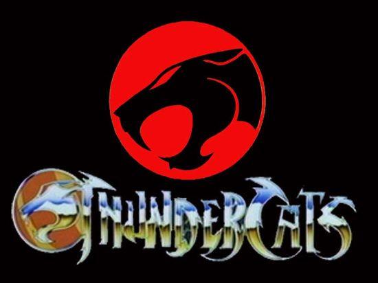 Thundercats, Thundercats, Thundercats, Hooooo!