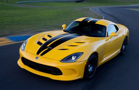 awesome viper! amazing sport car