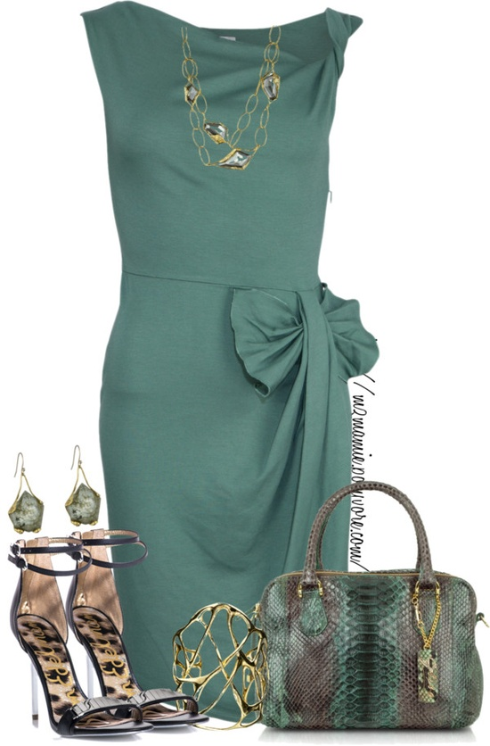"""Untitled #582"" by mzmamie on Polyvore"