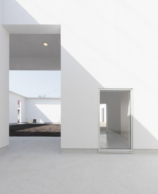 ikimono architects / house of seven gardens