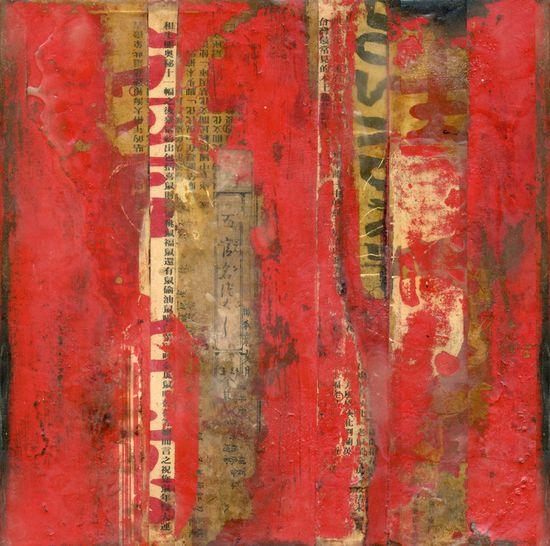 Stephanie Dalton, Mythmakers, 2011