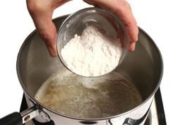 Flour Cooking Guide