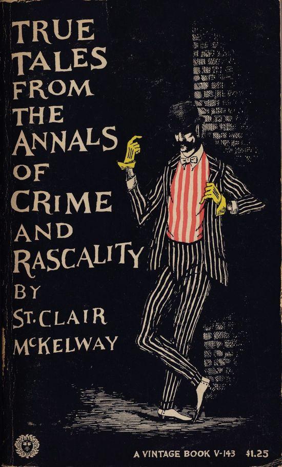Edward Gorey cover illustration