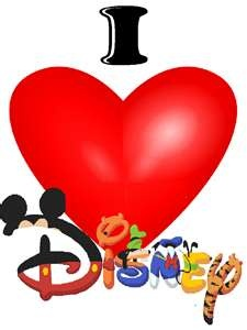 I ? Disney