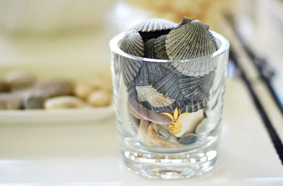 CHIC COASTAL LIVING: Five Things... Endless Summer shell collection