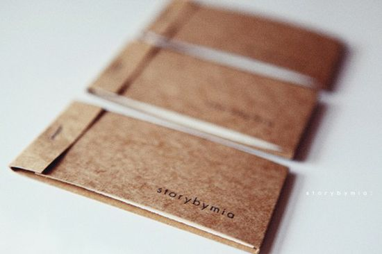 Business Cards - Personalised