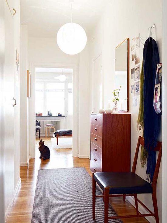 minimalist loft apartment design