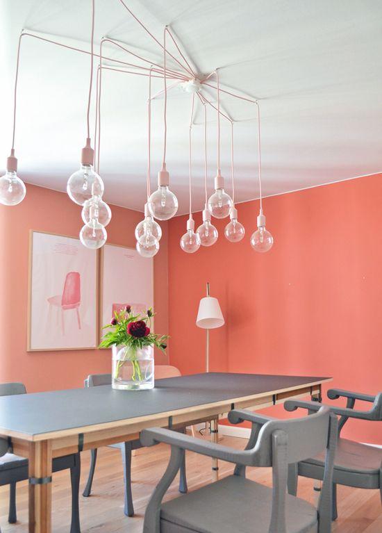 Muuto office via Happy Interior Blog