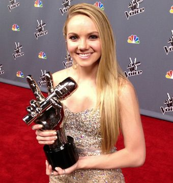 'The Voice': What's Next for Winner Danielle Bradbery and Friends?