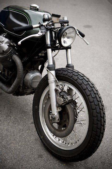 Moto Guzzi t-3