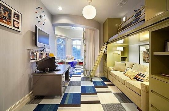 Small Room Design #design