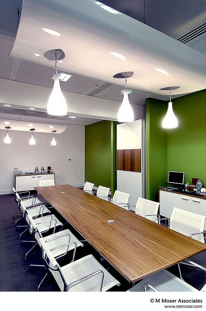 Office designs where workstyle...