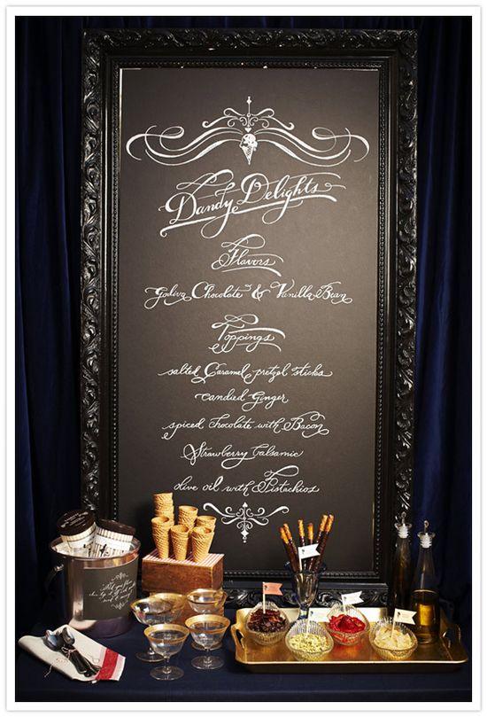 http://ohsobeautifulpaper.com/wp-content/uploads/2011/06/wedding-chalkboard-menu-idea.jpg