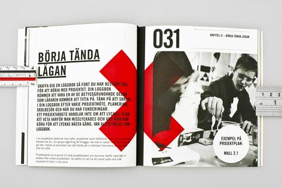 #magazine #editorial #design #print