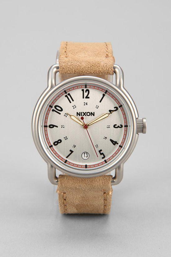My newest watch - Nixon Axe Watch
