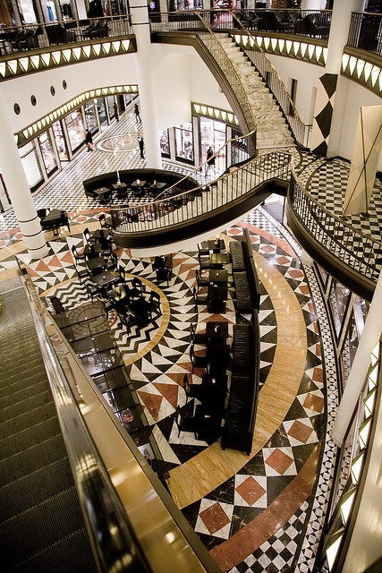 Chapter 26:  Interior Design {Art Deco}