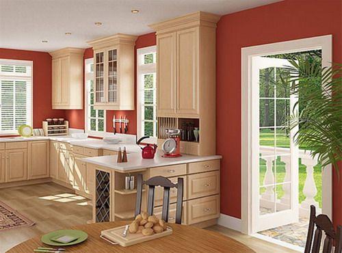 striking interactive kitchen design ideas