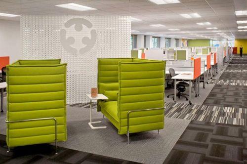 Ebay Offices by Valerio Dewalt 5 Quick Look: Ebays New San Jose Offices