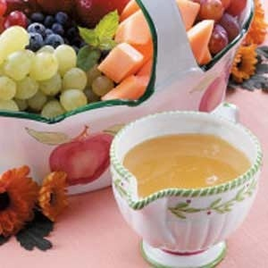 Fruit Salad Dressing Recipe dips-sauces-dressings