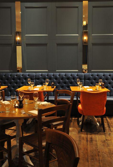 entries for the UK and International Restaurant & Bar Design Awards  www.fromtherightb...