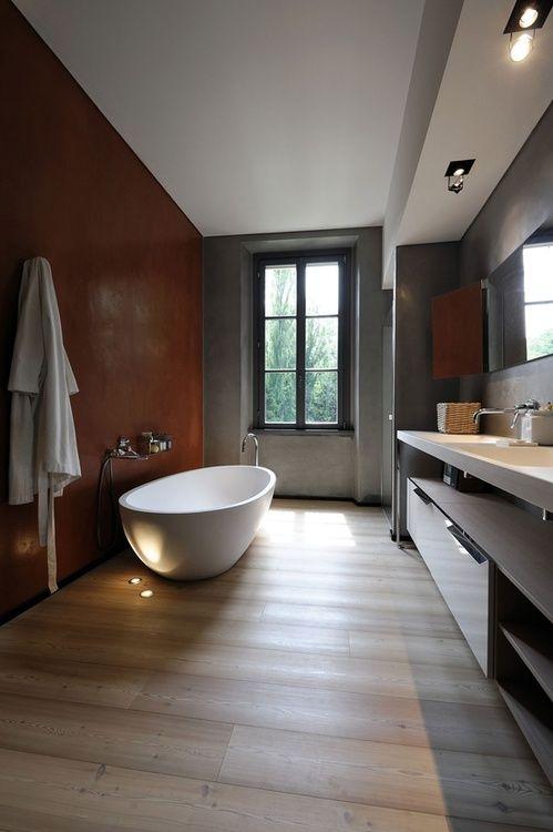 Bathroom Design By Benedini