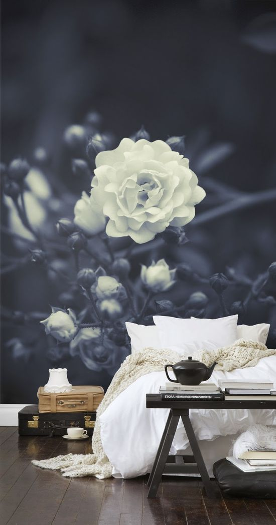 bed flowers