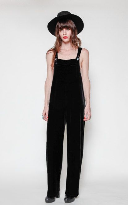 Overalls ... yes or no? (We vote yes!)