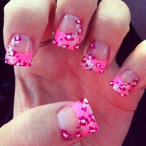 I need these nails :)