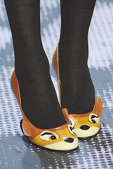 bambi shoes!