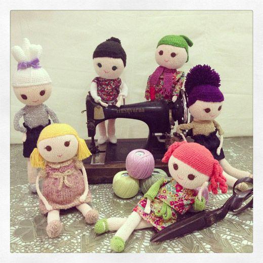 KID tested – Thimbelina Handmade Dolls