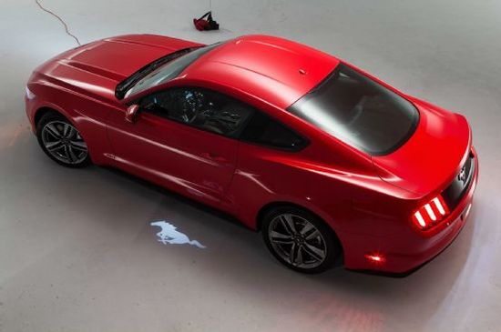 The 2015 Ford Mustang: Finally, a Real Sports Car? - The Lohdown - Motor Trend